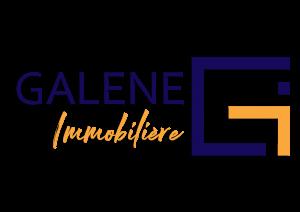 Galène immobilière Logo
